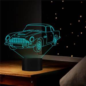 Bilde av Aston Martin DB5