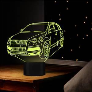 Bilde av Audi Q7