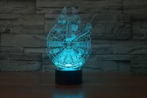 Bilde av Star Wars Millennium Falcon