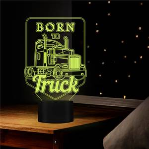 Bilde av Born To Truck