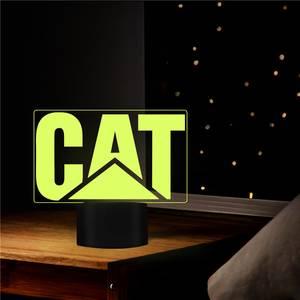 Bilde av Cat Logo